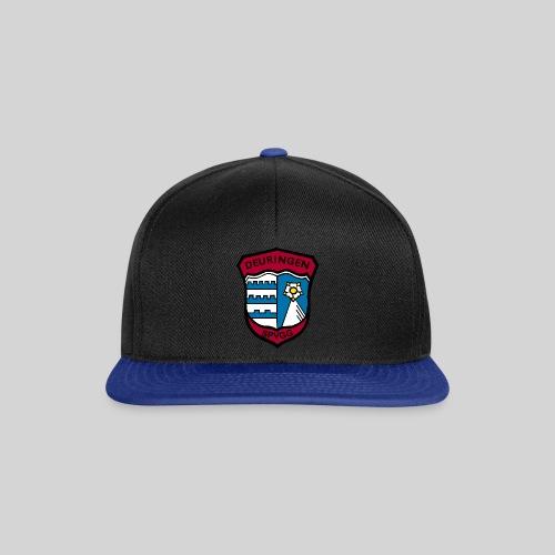 SpVgg Snapback - Snapback Cap