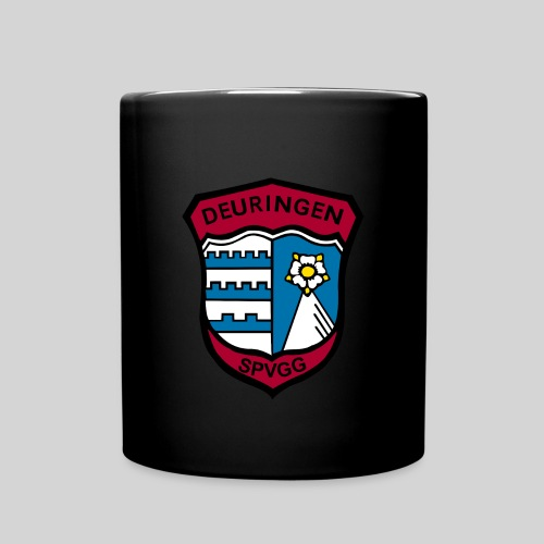 SpVgg Tasse - Tasse einfarbig