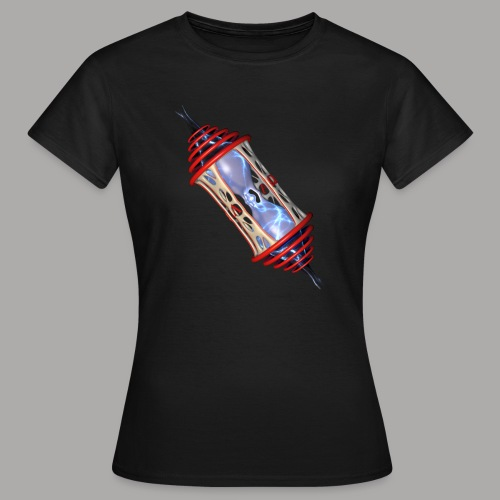 Timeless (hourglass) - Vrouwen T-shirt