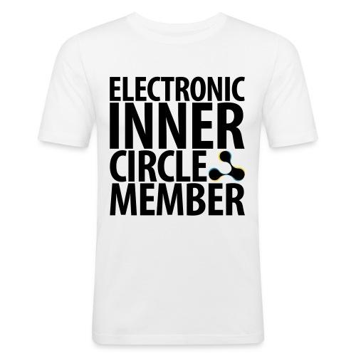 EIC Men 1.1 - Männer Slim Fit T-Shirt