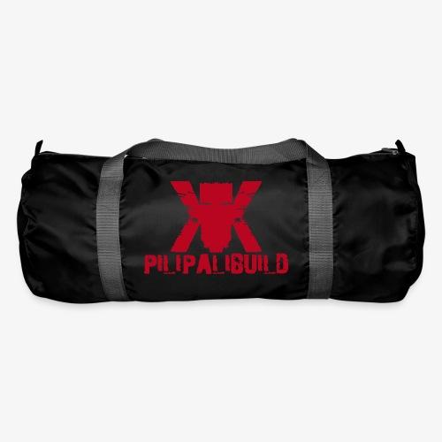 Pilipalibuild Urheilukassi - Duffel Bag