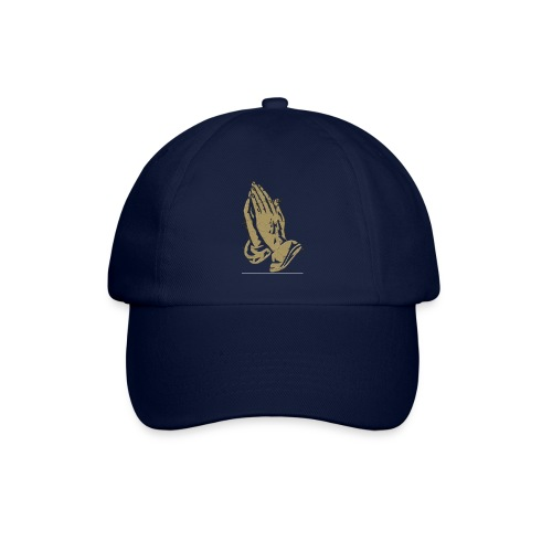 Gold and Blue 6 Gad Cap - Baseball Cap