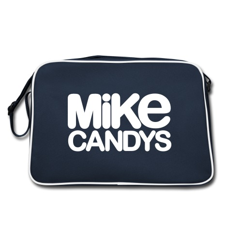 Mike Candys / TDT Bag - Retro Bag