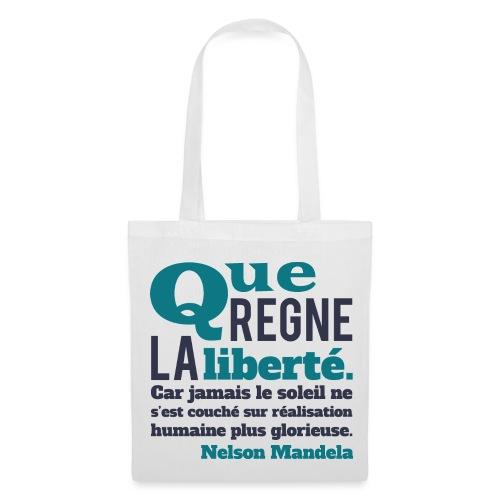 Tote Bag La Liberté - Tote Bag