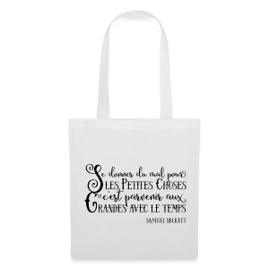Tote Bag Les Petites Choses - Tote Bag