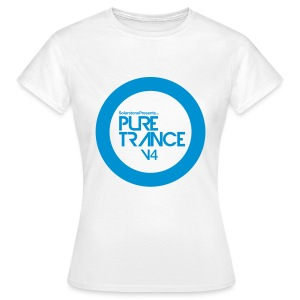 Pure Trance 4 Female Slim Fit T-Shirt - Women's T-Shirt
