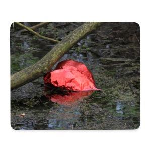 Forsaken Pad - Mousepad (Querformat)