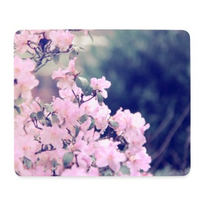 Pink Pad - Mousepad (Querformat)