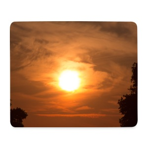 Sunny Pad - Mousepad (Querformat)