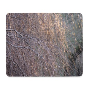 Twig Pad - Mousepad (Querformat)