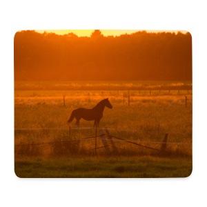 Horse Pad - Mousepad (Querformat)