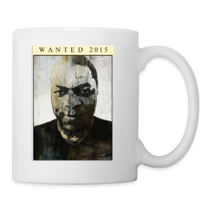 cup wanted 2015 - Tasse