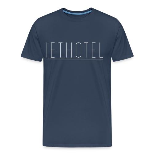 IET Sweater - Mannen Premium T-shirt