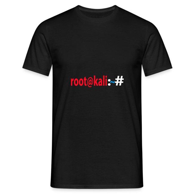 root@kali - Linux