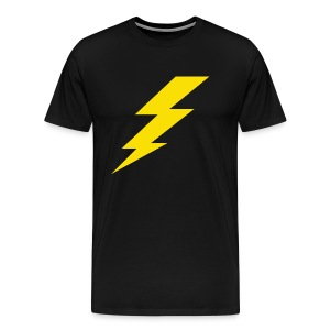 Blitz Cover Shirt - Men's Premium T-Shirt