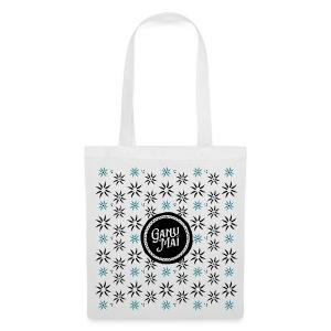 Tote Bag Fleurs Etoilées - Tote Bag