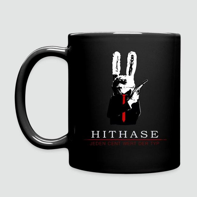 """Tasse """"Hithase"""""""