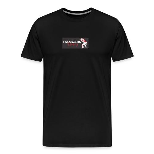Rangers T-Shirt - Männer Premium T-Shirt