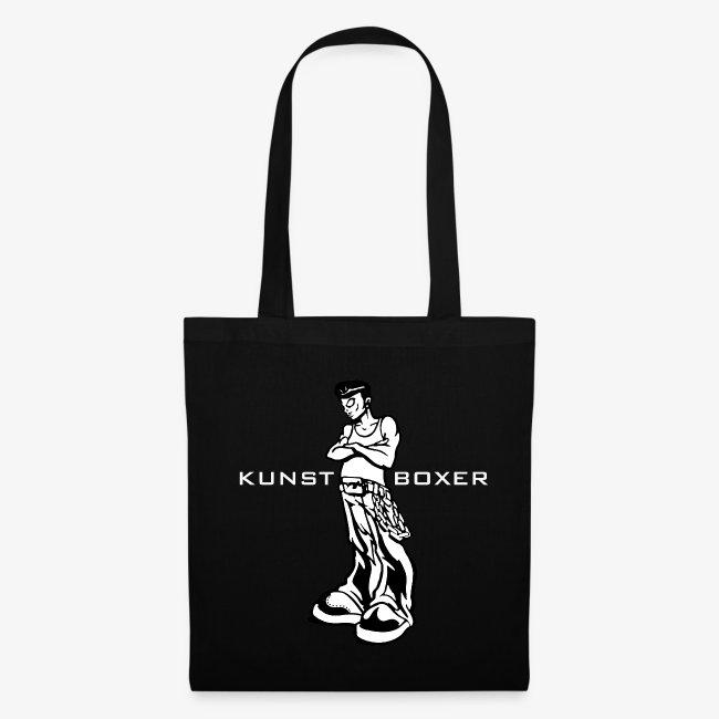 Kunstboxer Sharing Bag