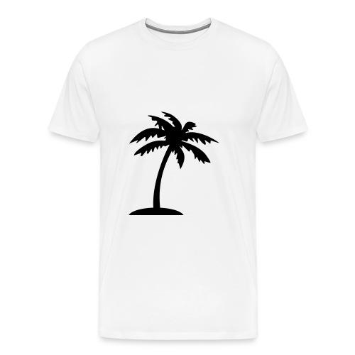 palmi - T-shirt Premium Homme