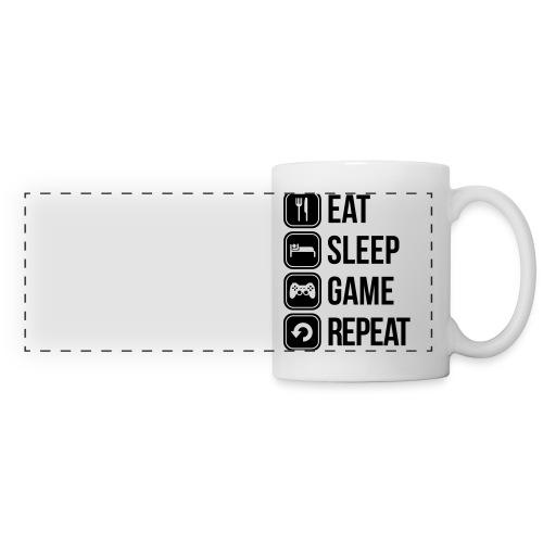 Gamers Mug - Panoramic Mug