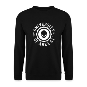 University of Area 51 - Männer Pullover