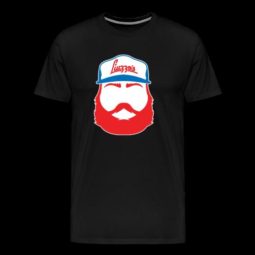 BOB Classic - Maglietta Premium da uomo