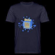 T-Shirts ~ Männer Bio-T-Shirt ~ Artikelnummer 104458002