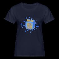 T-Shirts ~ Frauen Bio-T-Shirt ~ Artikelnummer 104458276