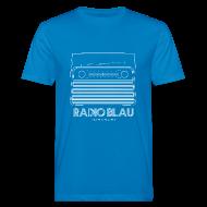 T-Shirts ~ Männer Bio-T-Shirt ~ Artikelnummer 104458383