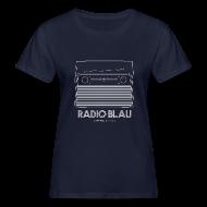T-Shirts ~ Frauen Bio-T-Shirt ~ Artikelnummer 104458384