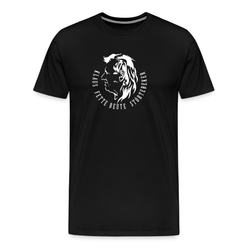Klaus-Störtebeker-Shirt - Männer Premium T-Shirt
