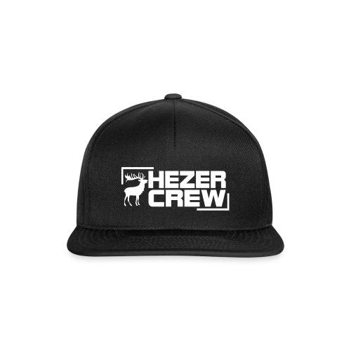 Hezer Snapback (Standart) - Snapback Cap