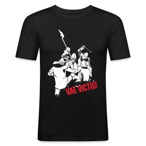 VAE VICTIS 2 - Tee shirt près du corps Homme
