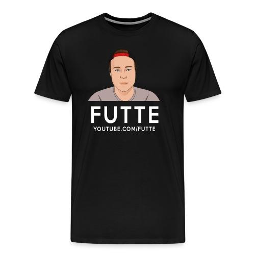 Futte Avatar Trøje - Herre premium T-shirt