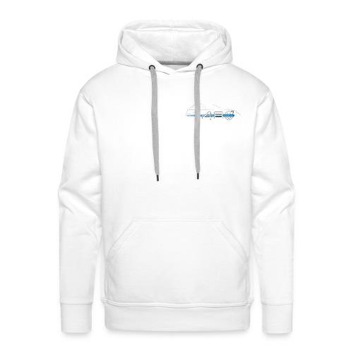 Sweat à capuche Drive Different - Sweat-shirt à capuche Premium pour hommes