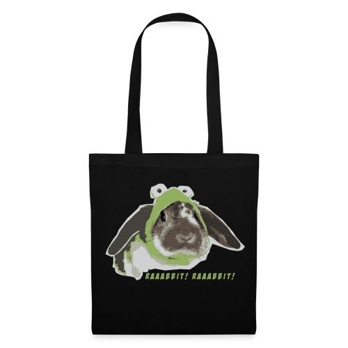 Rabbit Rabbit - Tote Bag