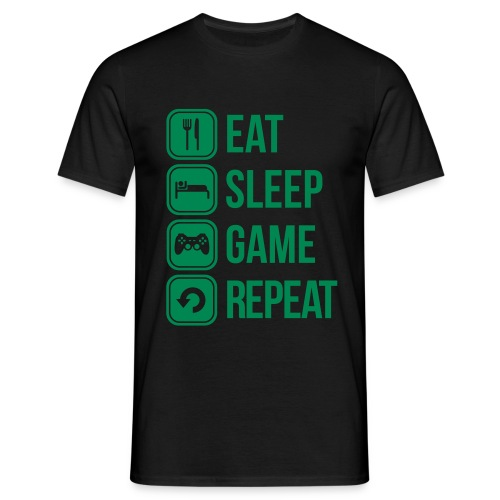 Gaming t-shirt - Men's T-Shirt