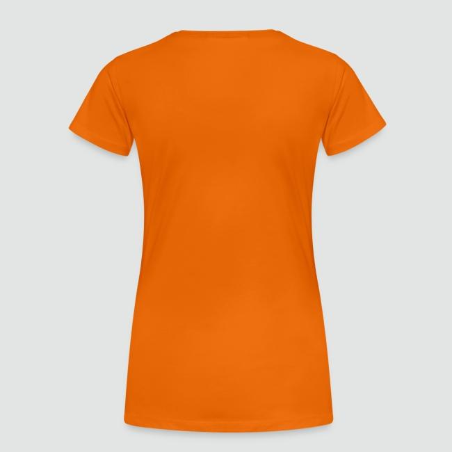 """Premium Damenshirt """"Ich habe den Harukor geritten"""" helle Farben bis 3XL"""