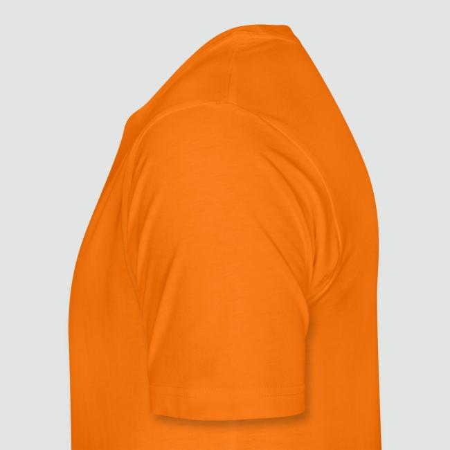 """Premium T-Shirt """"Ich habe den Harukor geritten"""" helle Farben bis 5XL"""