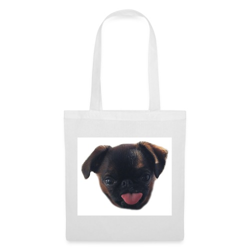 French kiss to go! - Tote Bag