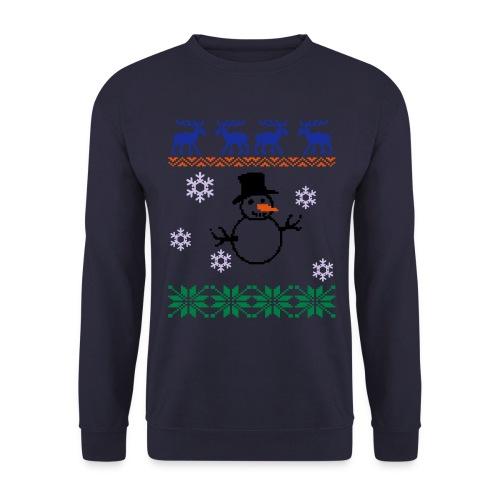 Ugly Sweater - Men's Sweatshirt