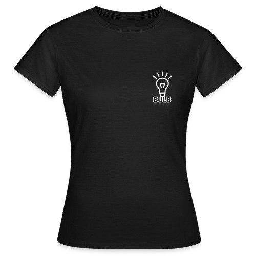 Bulb T-shirt 'Proud Member of Bulb' (dames) - Vrouwen T-shirt