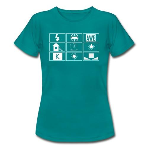 Tee shirt Femme - wb 2 - T-shirt Femme