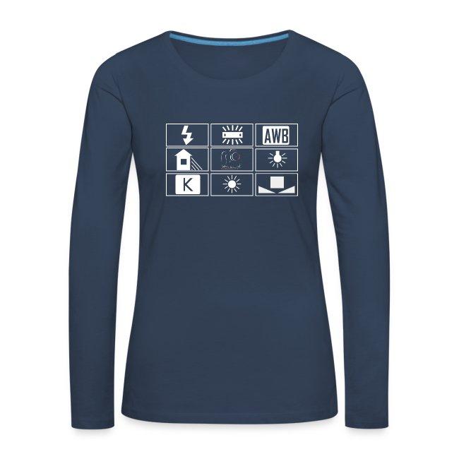 Sweat shirt -  Femme - wb 1