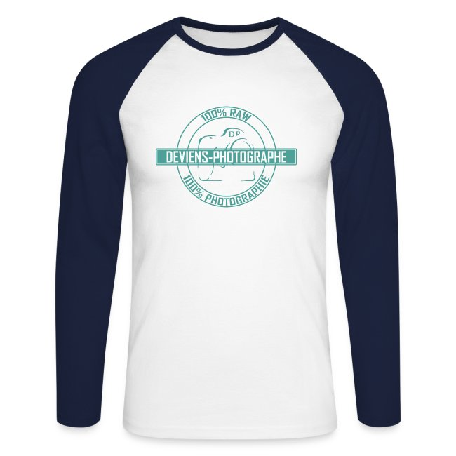sweat shirt homme 100% DP vert 4