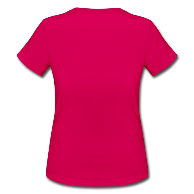bouges, je shoot - tee shirt femme 2