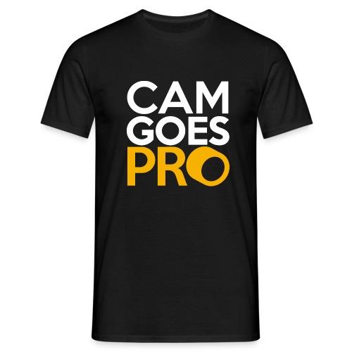 cgp-gold-tee - Männer T-Shirt