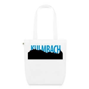 Kulmbach Silhouette - Bio-Stoffbeutel