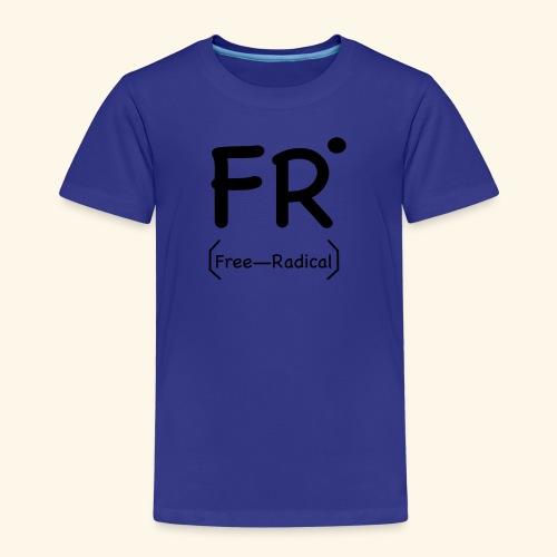 Freies Radikal! - Kinder Premium T-Shirt